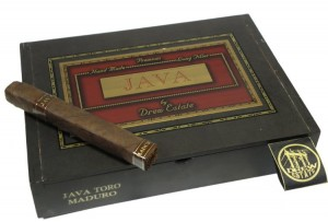 Drew Estate Java Toro Maduro